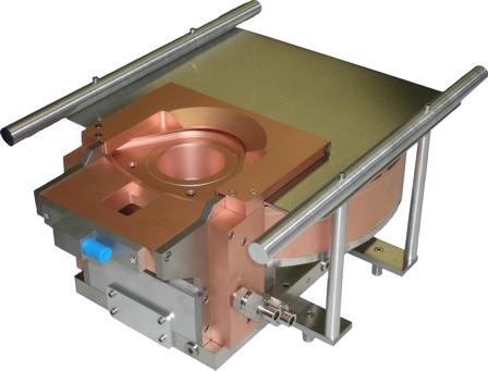 Mulit Pocket E-Beam Evaporator